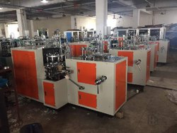250 ml Paper Cup Making Machine