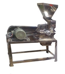 Powder Machinery