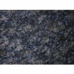 Sapphier Blue Granite Stone, Thickness: 5-10 mm