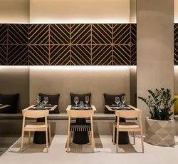 Restaurant Design Work