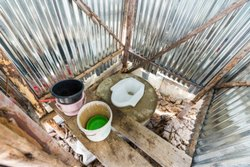 Biological Product for Septic Tank Cleaning