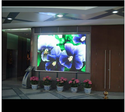 Waterproof Indoor LED Display Screen
