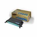 Samsung CLT C609S / XIP Cyan Toner Cartridge