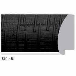 124-E Series Photo Frame Moldings