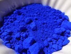 Ultramarine Blue for Masterbatches