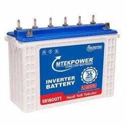 Microtek EB 1800 Inverter Battery