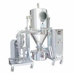 Jet Mill 2 Lab Model