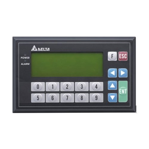 HMI Keypad Panel