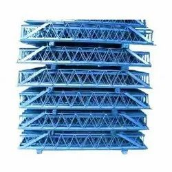 Sur Stainless Steel Scaffolding Span