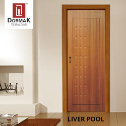Liver Pool Designer Wooden Doors