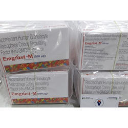 Emgrast-M Injection
