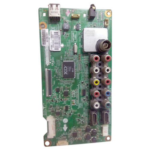 Lg 32 Tuner Pcb Board Size 26 65 Inch Rs 2500 Piece Master Electron Care Id 15515882748