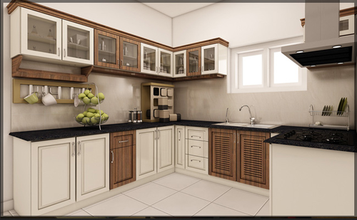 Modular Kitchen Interior Designer Service In Kolkata Dream Eyes