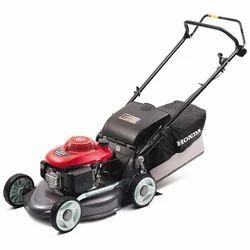 Honda Petrol Lawn Mower GXV160