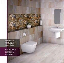 250x375 Bathroom Wall Tiles च न म ट ट क