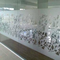 Transparent Garware Glass Etching And Frosting Films