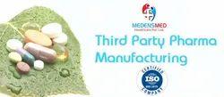 Pharmaceutical Third Party Manufacturing in Kannauj