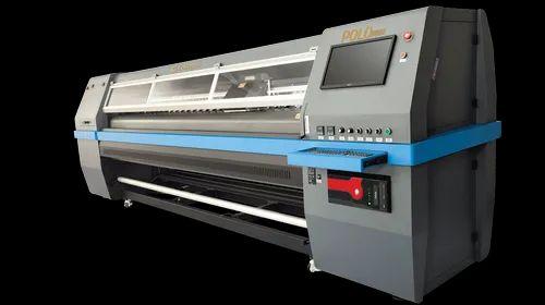Konica Minolta Flex Printing Machine