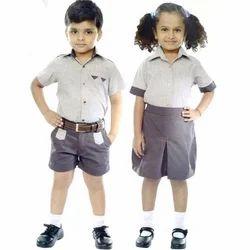 Sizeplus Gender: Boys Short Pant School Uniform