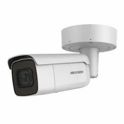 Hikvision IP Bullet Camera for Outdoor Use