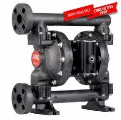 1Inch EXPERT Series Non-Metallic Air Operated Diaphragm Pump