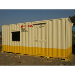 Industrial Cabin
