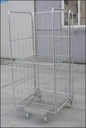 RD - Roll Cage Trolley
