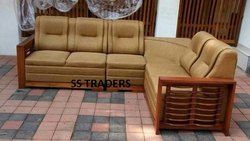 Wooden Sofa In Madurai Tamil Nadu Wooden Sofa Price In