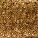 Net Embroidery Jari Fabrics