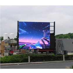 P12 LED Screen