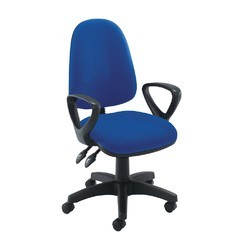 18 19 Inch Adjustable Office Chair, Rs 3400 /piece, Flex Enterprises | ID:  17286347262