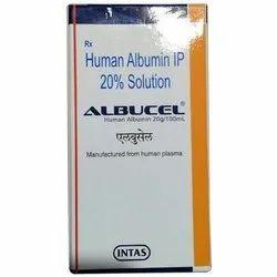 Albucel 20% 100mL Injection