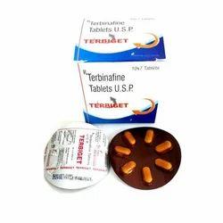 Terbinafine Tablets U.S.P.