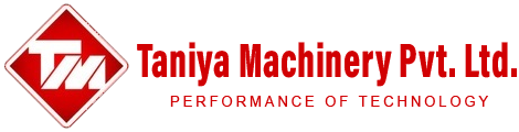 Taniya Machinery Private Limited