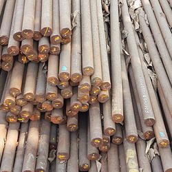 1.0481, P295GH Steel Round Bar, Rods & Bars