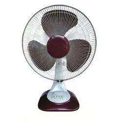 100 W 3 Blade Electric Table Fan