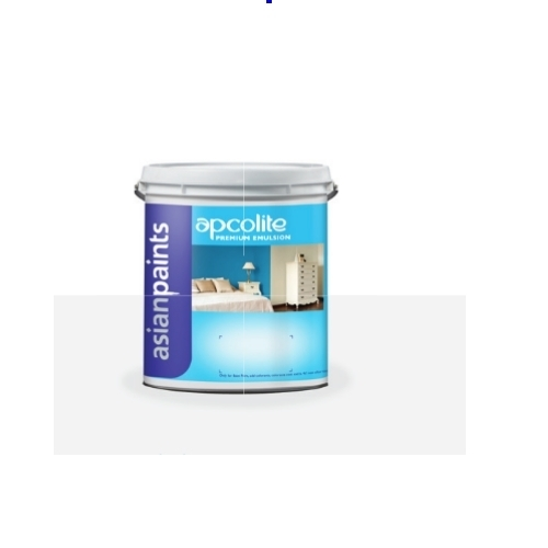 Like this Asian paint premium emulsion all