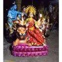 FRP Maa Durga Statue