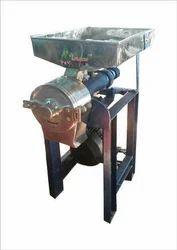PULVERISER MACHINE 14 INCHES DIAMETER