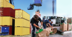 Destination Customs Clearance Services