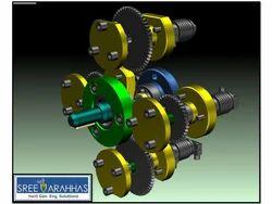 CAD Service Provider