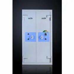 Double Door Steel Security Safe