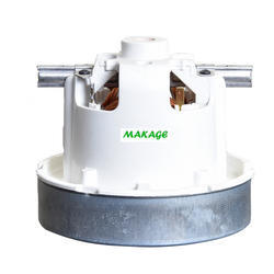 Vacuum Cleaner Motor Cup Type