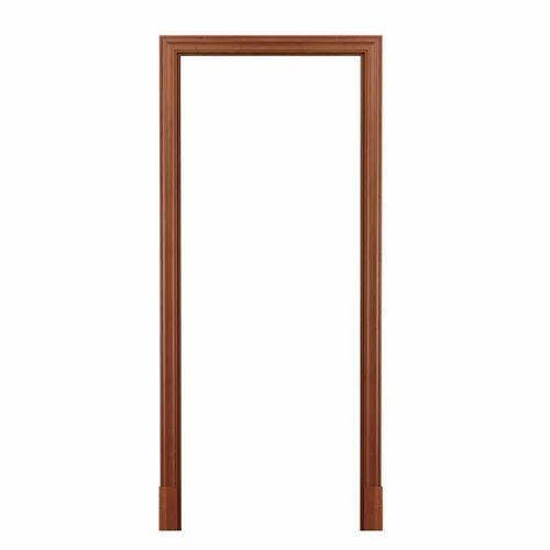 Wood Polish Rcc Door Frame At Rs 400 Piece Onwards Cement Frames