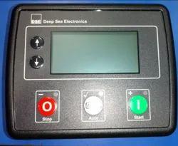 PLC Deep Sea Controller, 450, Model Name/Number: Des4520