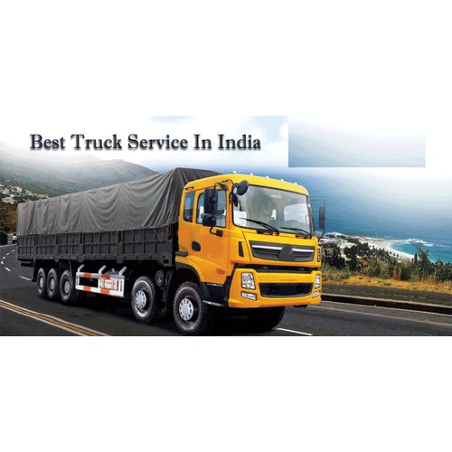 Pan India Truck Transportation Services