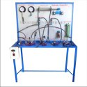 Hydraulic System Trainer Kit