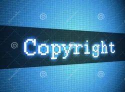 Copyrights Registration Consultant