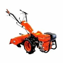 Self Propelled Walk Behind Power Weeder