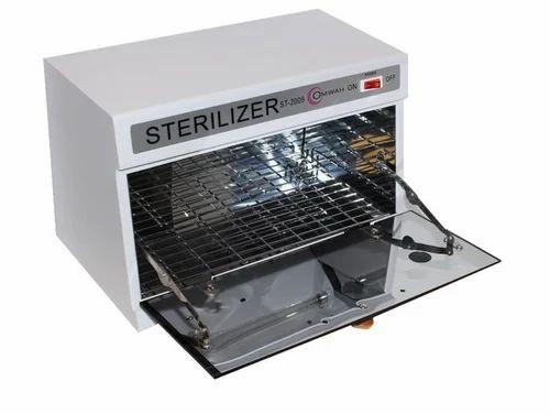 Ventilator Sterilizer